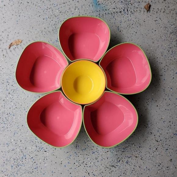 Flower Food Storage Container